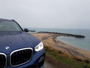 Test BMW X3 3.0 d (8)