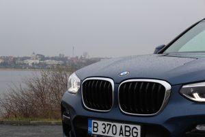 Test BMW X3 3.0 d (9)