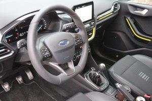 Test Fiesta ST line (11)