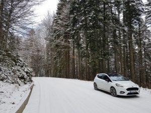 Test Fiesta ST line (16)