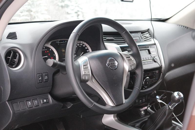 Test Nissan Navara la zapada (16)