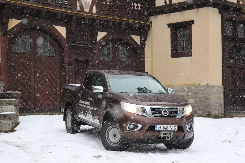 Test Nissan Navara la zapada (29)