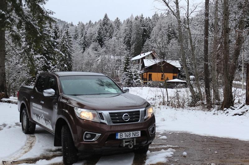 Test Nissan Navara la zapada (5)