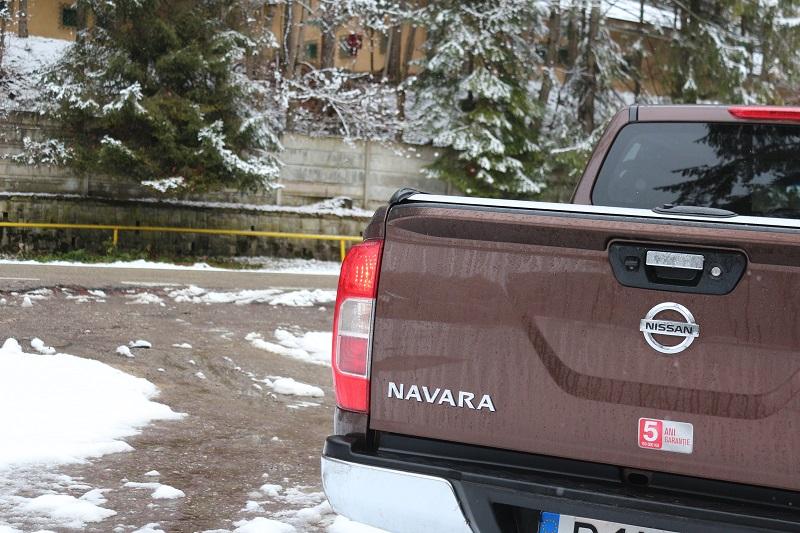 Test Nissan Navara la zapada (6)