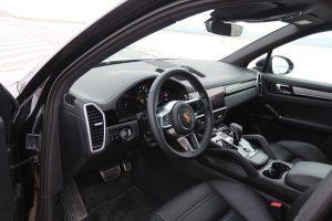 Test Porsche Cayenne S (17)