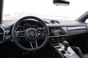 Test Porsche Cayenne S (18)