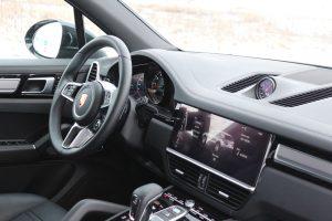 Test Porsche Cayenne S (19)