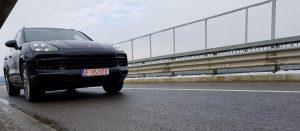Test Porsche Cayenne S (5)