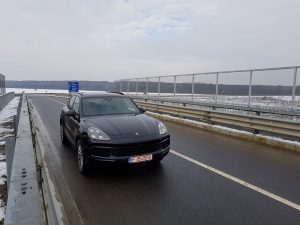 Test Porsche Cayenne S (6)