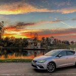 Seat Leon FR facelift – keyword economie