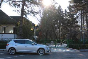 Test Seat Leon FR argintiu (15)