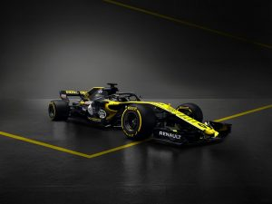 Renault R.S.18 - 1