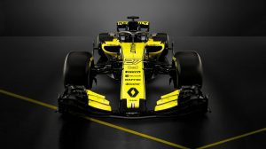 Renault R.S.18 - 2