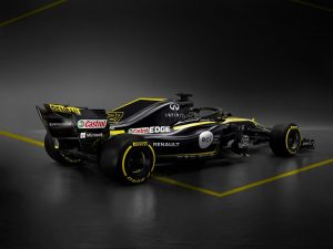 Renault R.S.18 - 3