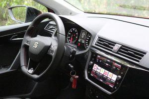 Seat Ibiza FR (16)