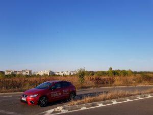 Seat Ibiza FR (20)