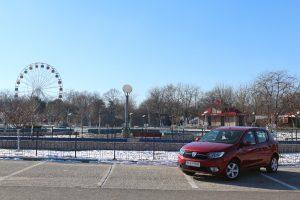 Test Dacia Sandero SCe (1)