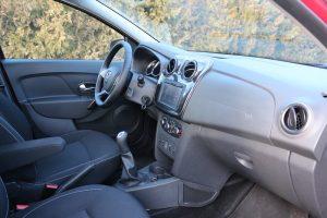 Test Dacia Sandero SCe (13)