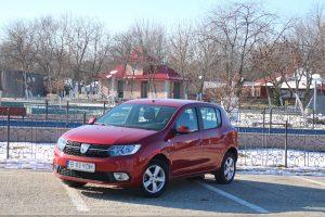 Test Dacia Sandero SCe (2)
