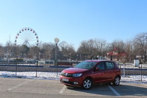 Test Dacia Sandero SCe (4)