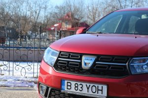 Test Dacia Sandero SCe (5)