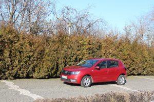 Test Dacia Sandero SCe (8)