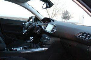 Test Peugeot 308 FL (23)