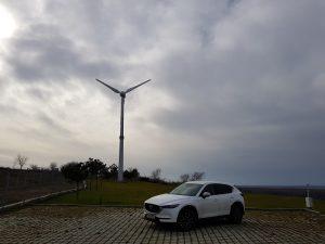 Test noua Mazda CX-5 (10)