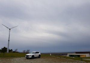 Test noua Mazda CX-5 (11)