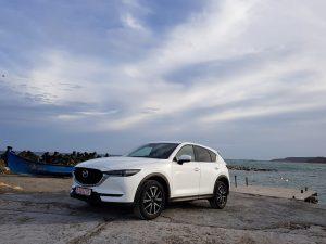 Test noua Mazda CX-5 (13)