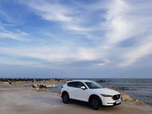 Test noua Mazda CX-5 (15)