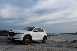 Test noua Mazda CX-5 (21)
