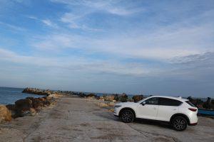 Test noua Mazda CX-5 (23)