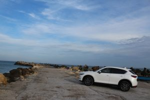 Test noua Mazda CX-5 (24)