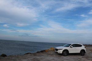Test noua Mazda CX-5 (26)