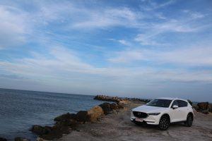 Test noua Mazda CX-5 (30)