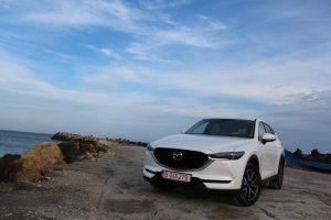 Test noua Mazda CX-5 (32)