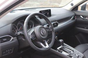 Test noua Mazda CX-5 (4)