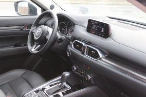 Test noua Mazda CX-5 (6)
