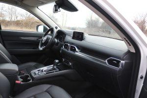 Test noua Mazda CX-5 (7)