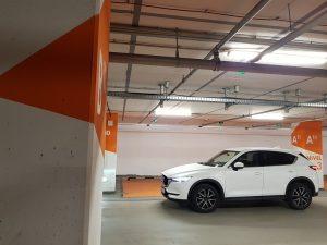 Test noua Mazda CX-5 (8)