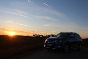 test Nissan X-Trail FL (10)