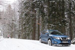 test Nissan X-Trail FL (24)
