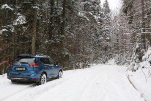 test Nissan X-Trail FL (26)
