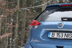 test Nissan X-Trail FL (27)