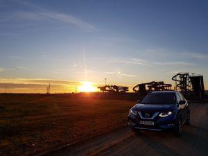 test Nissan X-Trail FL (33)