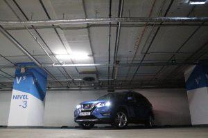 test Nissan X-Trail FL (6)