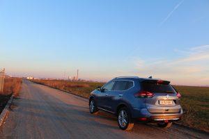 test Nissan X-Trail FL (7)