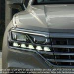VW Touareg are premiera mondială pe 23 martie. Va veni și la București!
