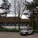 Citroen C3 AirCross – originalitate franceză